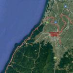 Sismo de magnitud 6.8 impacta a Japón, emiten alerta de tsunami