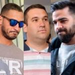 Detienen a La Manada y los condenan a 15 años de prisión por violación