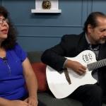 Concierto de Miguel de Hoyos y Norma Cortés en la Bohéme