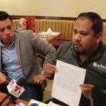 Emite alerta Red de Periodistas de Mexicali por demanda de Seguritech