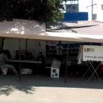 Registran baja afluencia en casillas del fraccionamiento El Refugio