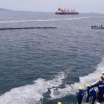 Realizó la Marina simulacro de derrame de hidrocarburos en Todos Santos