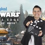 Vive la aventura de Star Wars Galaxy´s Edge