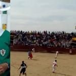 Muere famoso torilero de una cornada en la plaza de toros de Benavente