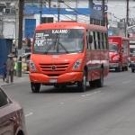Capacitan a taxistas sobre reglamento de tránsito en Tijuana