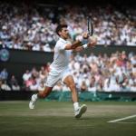 Djokovic alcanza su quinto Wimbledon al derrotar a Federer en partido histórico