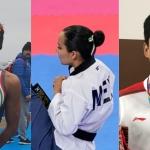 México empieza recolectar medallas en Lima