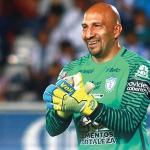 Óscar Pérez tendrá partido homenaje con Cruz Azul