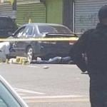 Otro policía asesinado en Tijuana