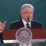 No hay riesgo de recesión económica en México, asegura AMLO