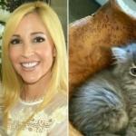Gasta pareja miles de dólares para clonar a su gatita fallecida