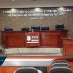 Bajo ninguna circunstancia se publicará la reforma al periodo de gobierno: Rueda