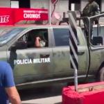 """Guardia Nacional es acusada de acoso por """"La casa del migrante"""" en Saltillo"""