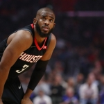 Chris Paul iniciará el año con OKC Thunder