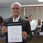 Jaime Bonilla, gobernador de BC por los próximos 5 años