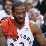 Clippers hace contrato de «2×1» con Kawhi y Paul