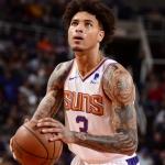 Kelly Oubre Jr se mantiene con Suns por 2 años