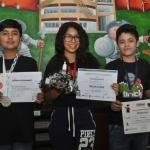 Estudiantes oaxaqueños participarán representando a México, en el 'Robotchallenge China 2019'