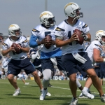 Chargers inicia Training Camp este jueves