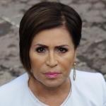No existe orden de aprehensión contra Rosario Robles: Jueces federales, FGR