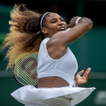 Serena Williams avanza a semifinales en Wimbledon