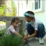 Hortensia pide ayuda para su hija con leucemia