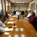 Hoy inician las reuniones de la transición del Ayuntamiento de Mexicali