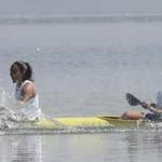 Ailyn González, campeona de canotaje necesita recursos para viajar al Mundial de Rumania