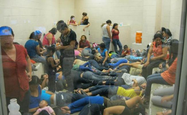 Policía mata a hombre que disparaba a cárcel de inmigrantes - Noticias - Nota
