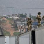 Trump agradece a México por despliegue de tropas en la frontera