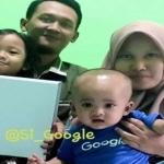 Familia asiática llama a su hijo «Google» para que en el futuro sea un líder