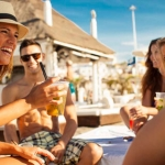 Ocio sano en vacaciones de verano