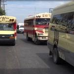 Retoman transporte gratuito para estudiantes de Tijuana