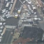 Autoridades confirman que fueron seis oficiales heridos, el saldo del tiroteo en Filadelfia