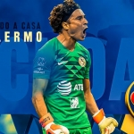 "Guillermo Ochoa regresó al ""nido"""