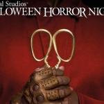 """'Us', la película taquillera de terror se une a los laberintos de """"Halloween Horror Nights""""."""