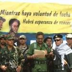 Anuncia FARC una nueva etapa de lucha armada en Colombia