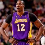 Lakers muestra interés en Dwight Howard