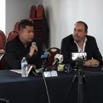 Licenciado Valeriano buscará combatir el acoso en línea