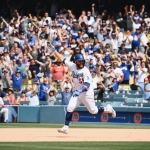 Dodgers barre a Cardenales