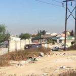 Hallan a mujer encobijada en Lomas de Matamoros