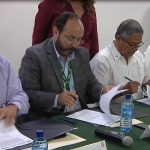 El sector salud y el IMSS compartirán servicios y pacientes