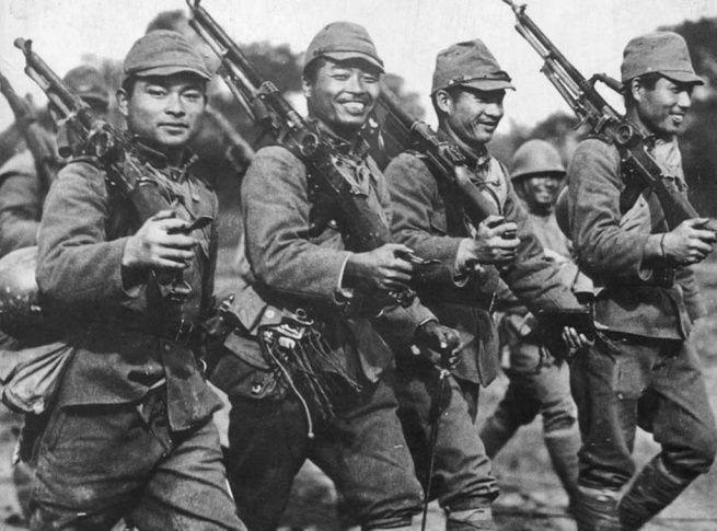 Conmemora Japón final de la II Guerra Mundial - Noticias de Michoacán