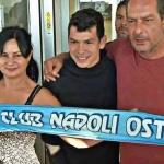 Hirving Lozano ya llegó a Italia, firmará con el Nápoles por 45 millones de dólares