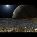 Buscará NASA señales de vida extraterrestre en la luna Europa de Júpiter