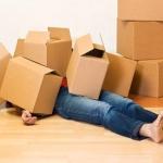 ¿Cómo enfrentar el estrés de la mudanza?