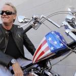 Muere Peter Fonda a los 79 años, ícono de una generación