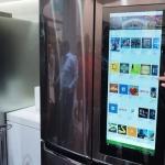 Adolescente tuitea en un refrigerador inteligente cuando su madre le confisca el celular