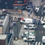 Cateo por droga provocó tiroteo y seis policías heridos en Filadelfia