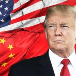 Advierte Trump que tropas chinas se movilizan hacia Hong Kong